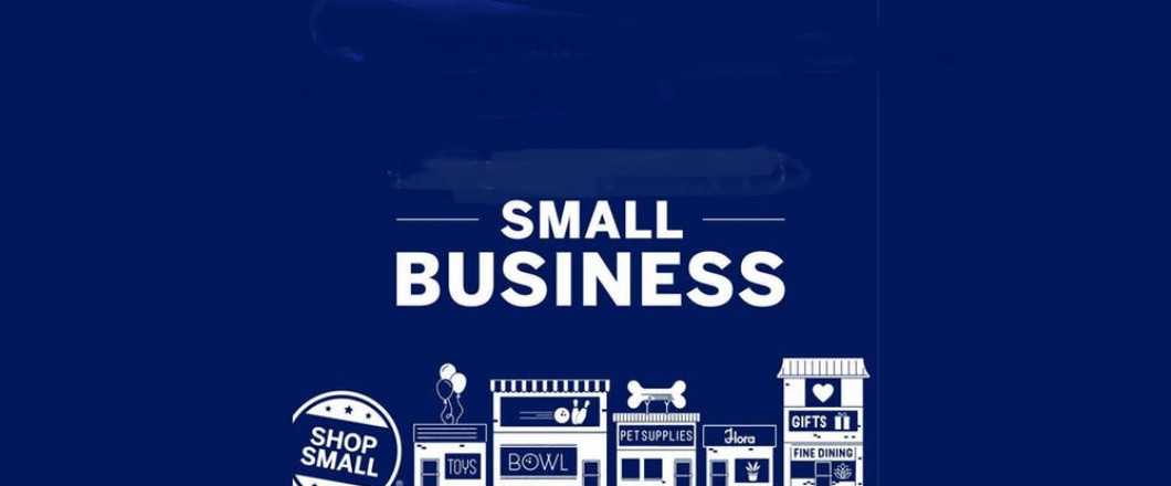 Join us for Small Business Saturday sales & specials 10 am - 4 pm