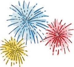 fireworks newsletter